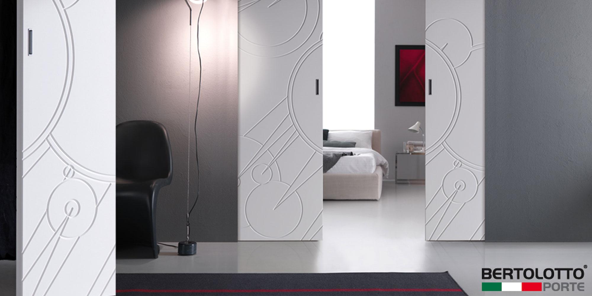 Prodotti - Porte interne Bertolotto | Wama Serramenti