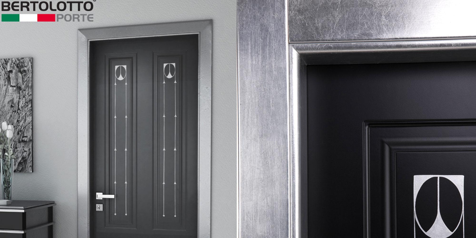 Prodotti porte interne bertolotto wama serramenti - Bertolotto porte torino ...